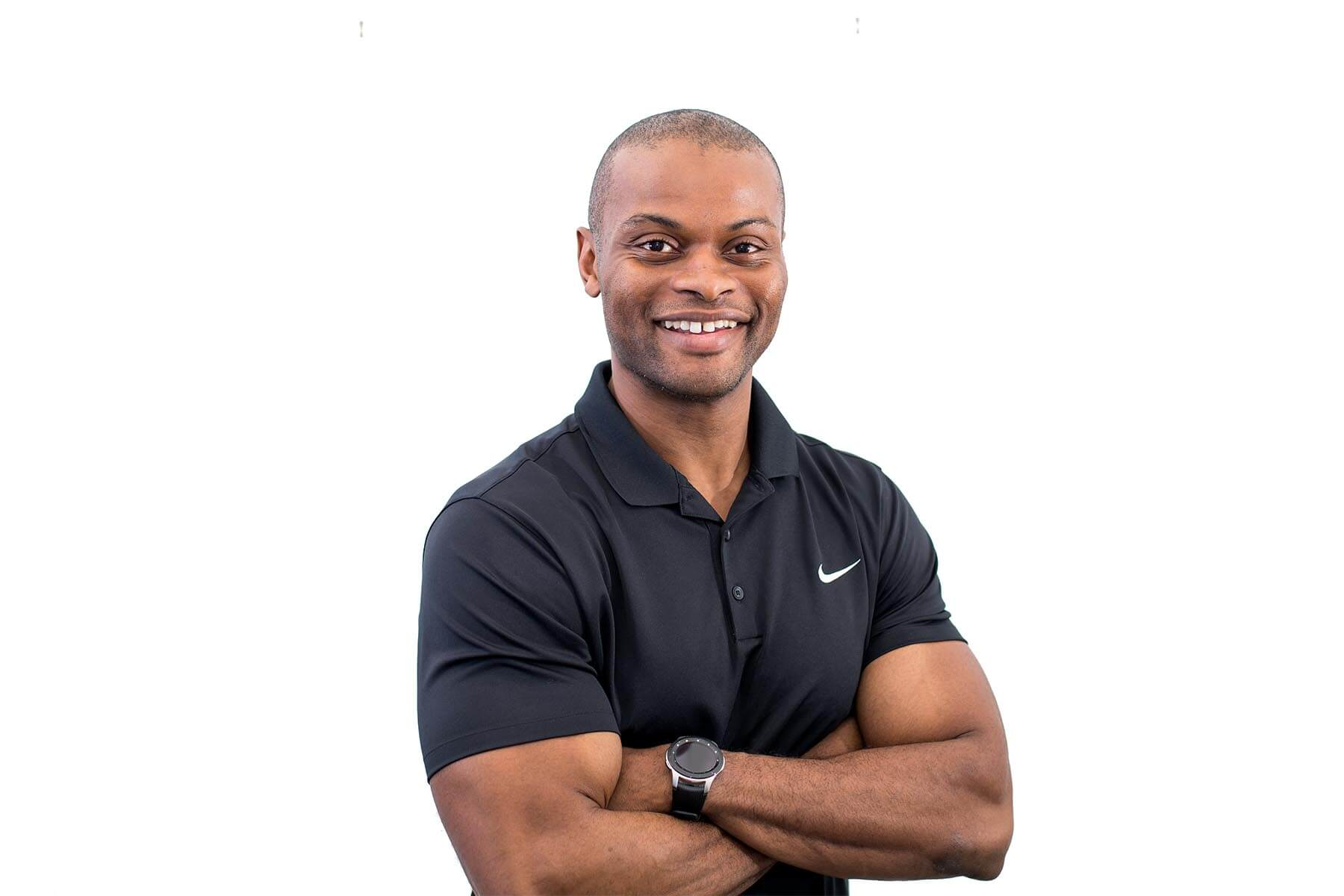 Obi Oniah    Personal Trainer   View Profile
